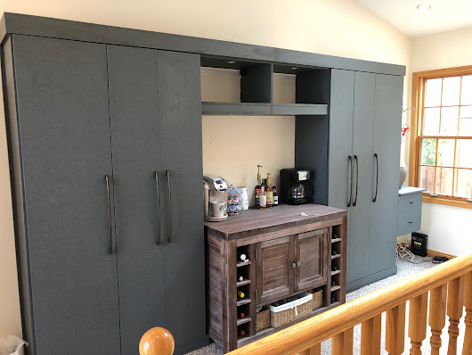 Kitchen Storage Expandus