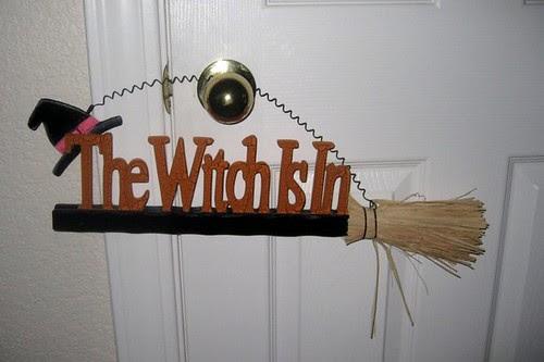 witchisin