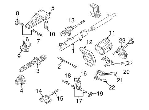 Wiring Diagram PDF: 2002 Mercedes C230 Kompressor Fuse Diagram
