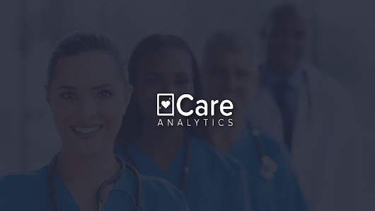Care Analytics tablet based assessments for patient satisfaction