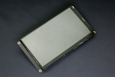7 HDMI Display with Capacitive Touchscreen(Pre-order)