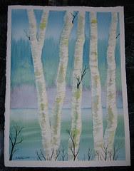 My Birches