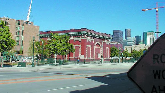 Historic downtown Denver train station being restored as senior center - Denver Business Journal