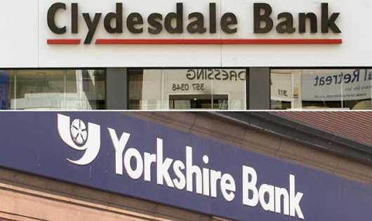 Can Yorkshire Bank and Clydesdale Bank become challengers?