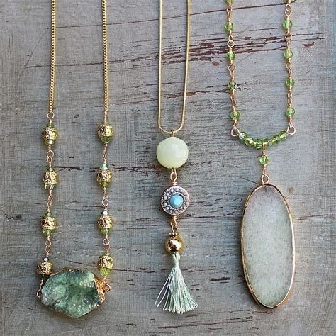 Six Jewelry Trends to Rock This Summer!   Jewelry