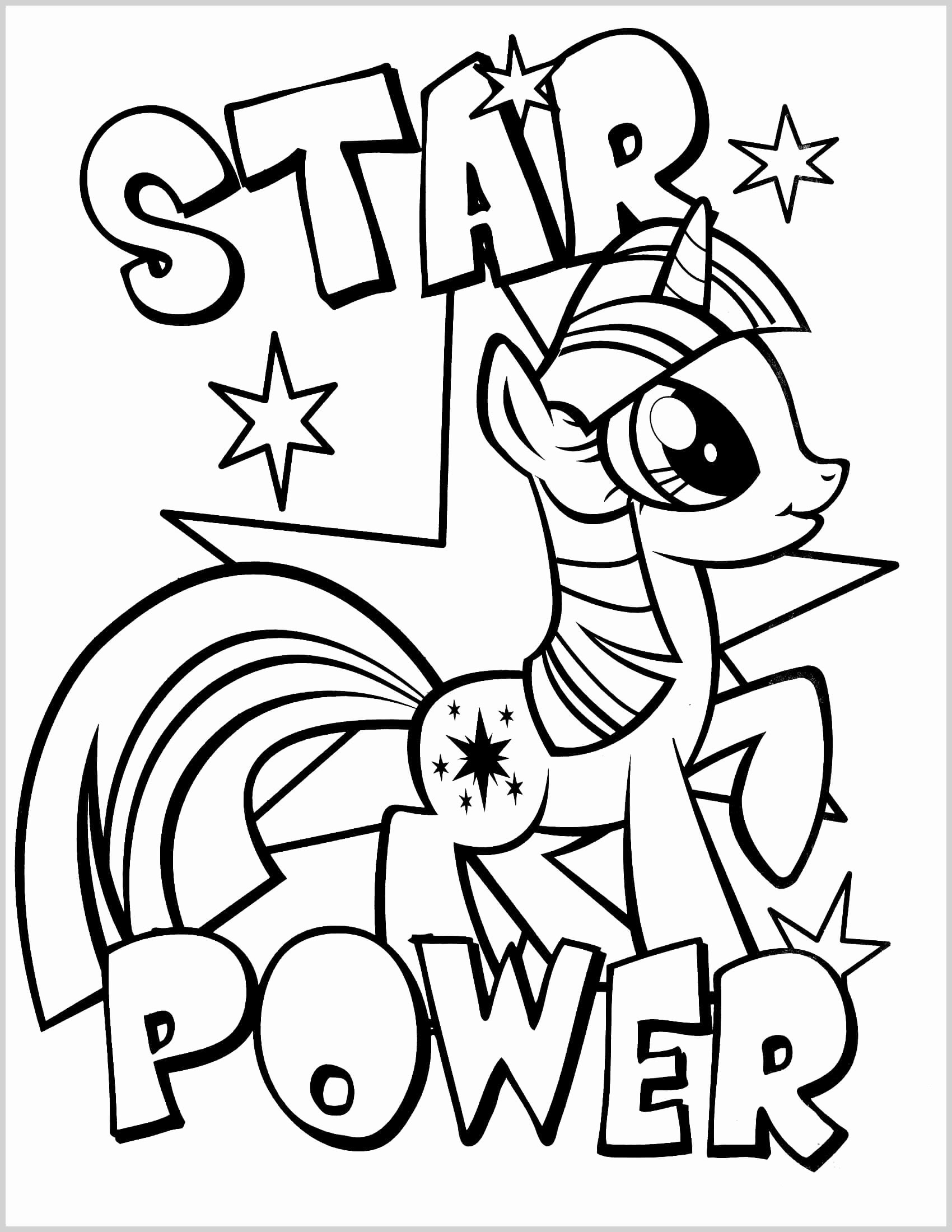 Spike My Little Pony Coloring Page at GetColorings.com ...