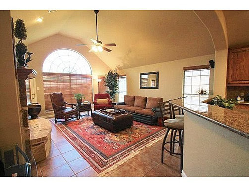 What color should I paint my new living room?
