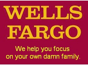 wells fargo new logo
