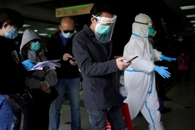 All Coronavirus Patients In Wuhan Have Now Been Discharged-China