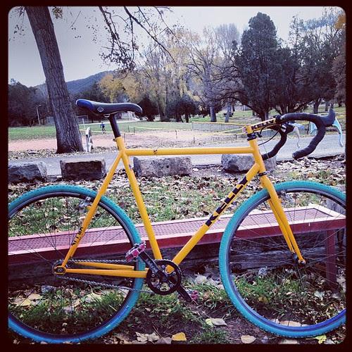 Glorieta Cross! #kellybikes #kellybike #cyclocross