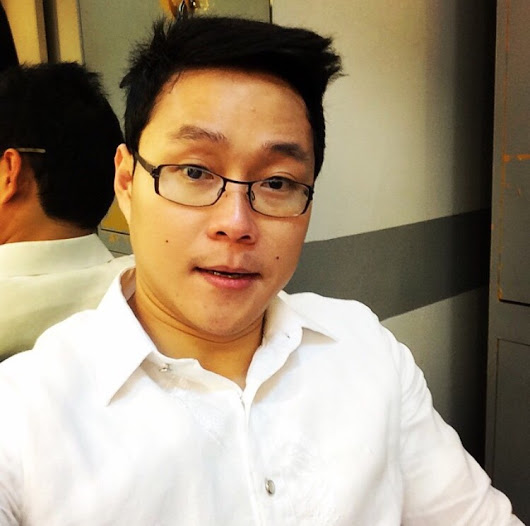 CHRISTOPHER LAO: Getting Up After a Spill, and Crusading Against Bullying