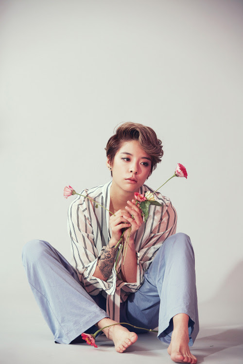 [OFFICIAL] F(x) Amber – Concept Photo For '4 Walls' 1333x2000