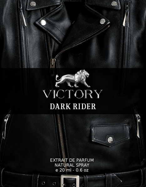 Victory Dark Rider Perfume For Men