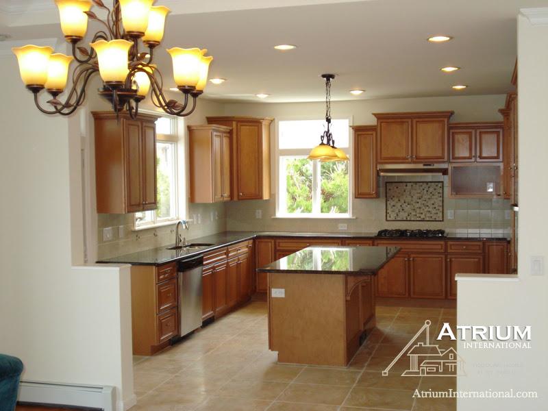 42 Kitchen Cabinets Atrium International Inc
