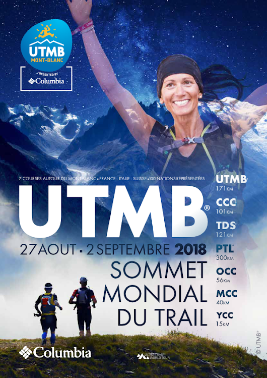 MCC 2018 made by UTMB - Guide des Trails