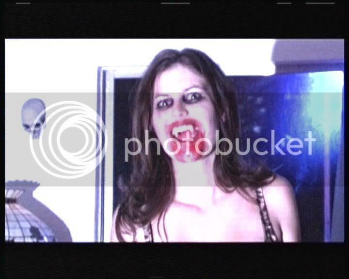 a vampire hooker