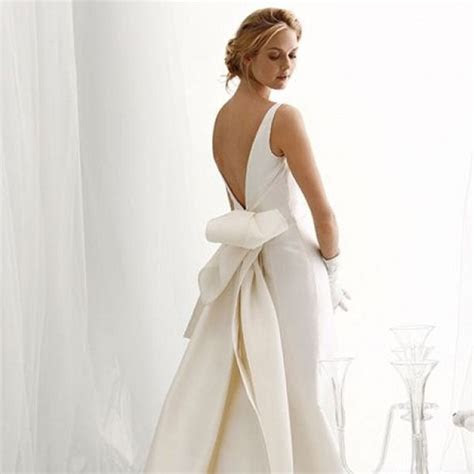 25  best ideas about Structured wedding dresses on