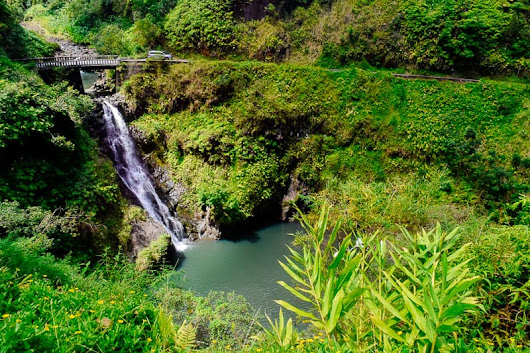 Maui's Hana Highway… the Journey is the Destination