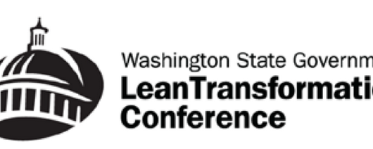 Event: State of Washington Lean Transformation Conference - Integris Performance Advisors