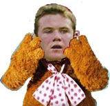 Puppet Rooney (artist's impression)