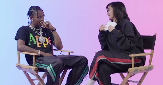 Travis Scott Doesn't Know the Names of Kylie Jenner's Dogs?!