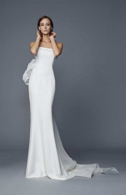 Bridal Gown Honolulu : New wedding dresses from milan to honolulu by antonio riva