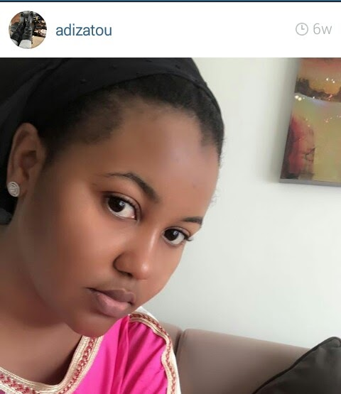 Meet Hadiza Gabon, Most Beautiful Actress In Kannywood (Photos)