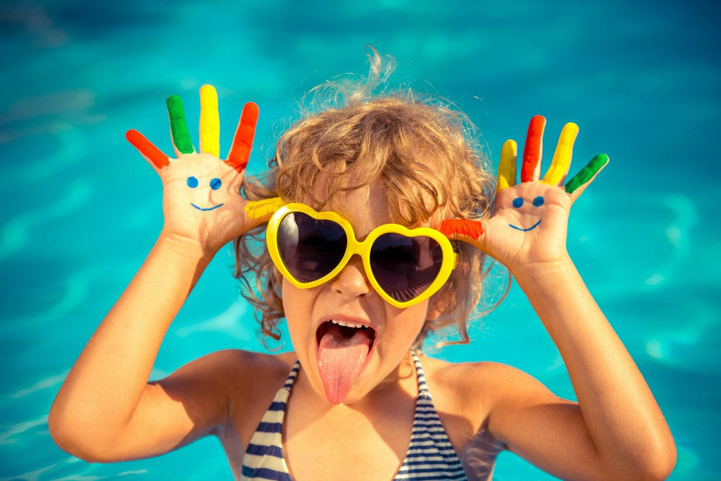 5 Summer Party Ideas For Your Kids Pop It