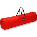 54' Red Garland and Small Tree Storage Bag by Christmas Central