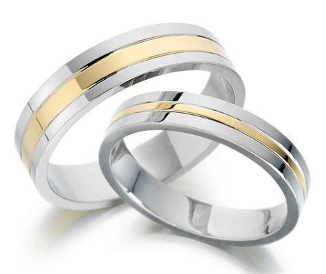 Men and Women Wedding Ring Sets   Fashion Belief