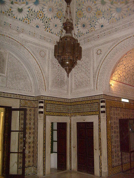 Archivo:Bardo islamic room.JPG