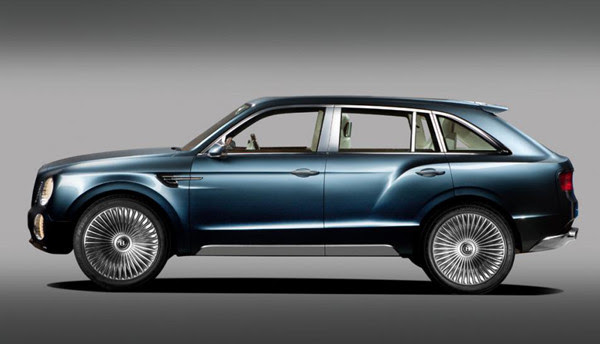 2017 Bentley Bentayga Release Date | 2017 - 2018 Best Car Reviews
