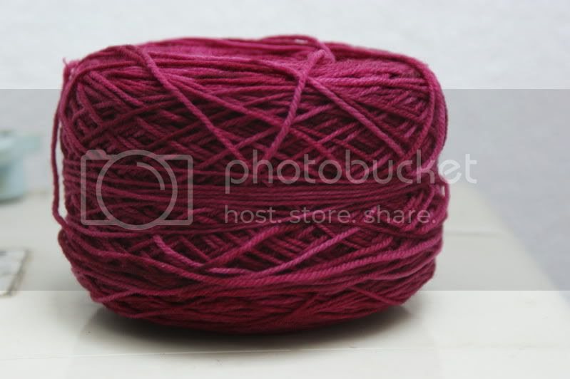 Dream In Color Smooshy Absolute Magenta