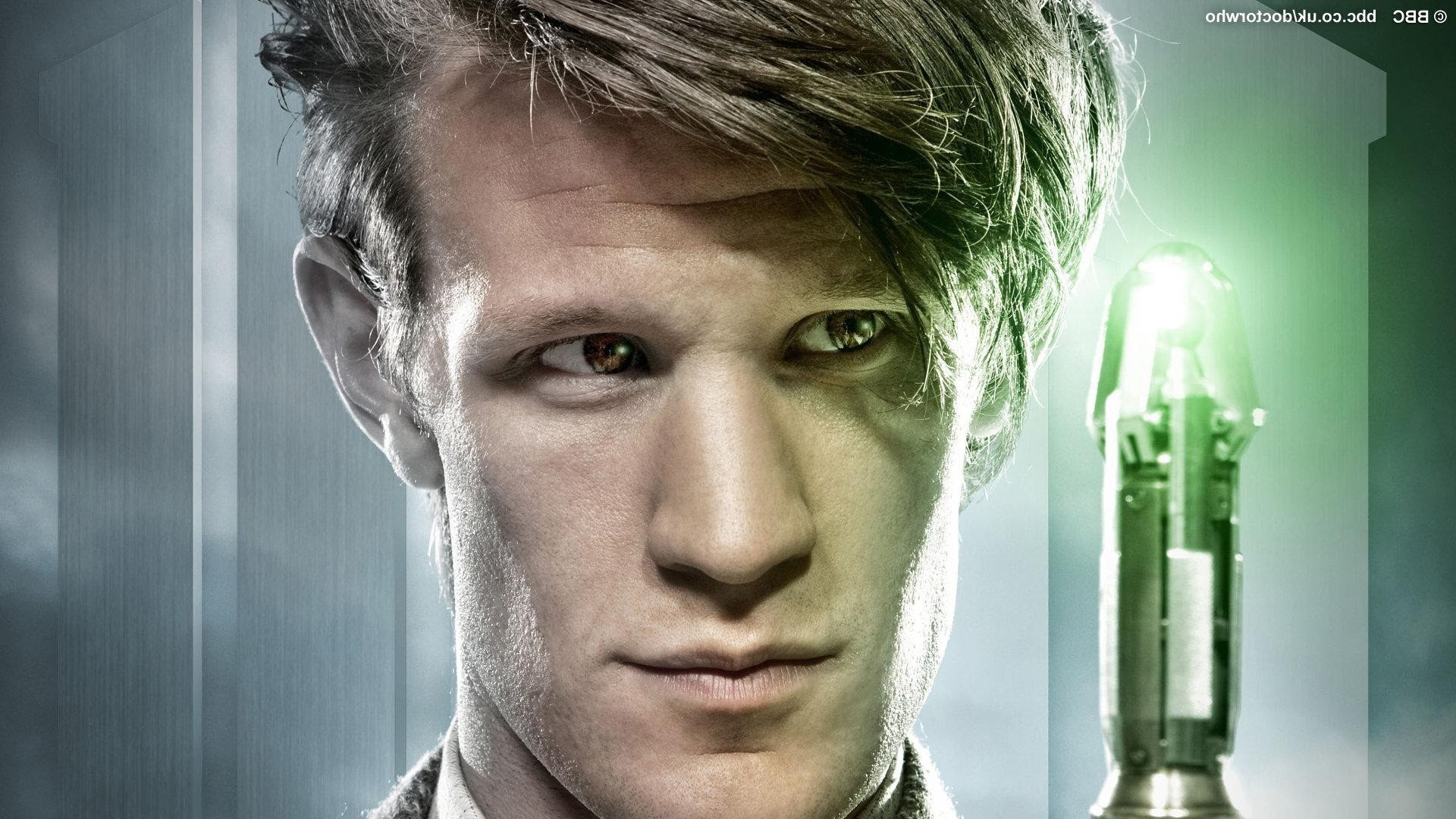 Doctor Who Matt Smith Wallpaper 62 Images