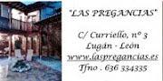 Casa rural Las Pregancias