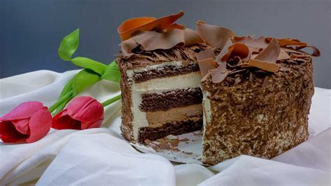 Swiss Black Forest   Our Specialty! ? European Cake Gallery