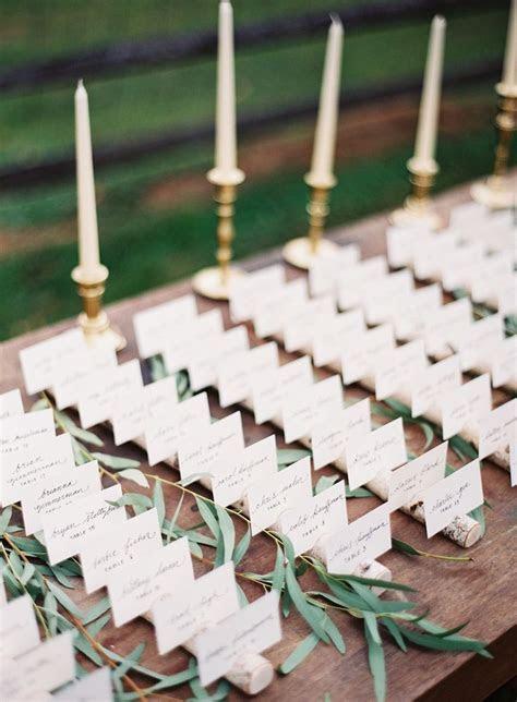 Best 25  Wedding place cards ideas on Pinterest