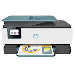 HP OfficeJet Pro 8028 All-in-One Smart Printer 1344719