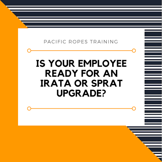 Is your employee ready for an upgrade?