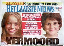 Murdered Children