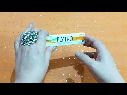 Flytro Cream Best For Pigmentation.Chhaion Ko Kare Saf Flytro Cream for Acne Scars