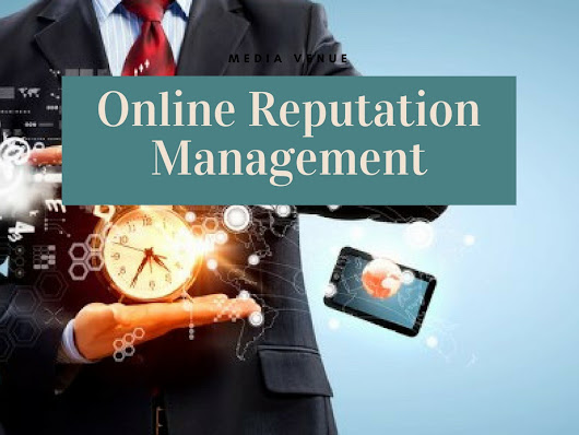 08 Aug Online Reputation Management Invaluable in 2017