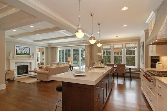 Guest Post: Decorating Tips for Wide Open Spaces | A ...