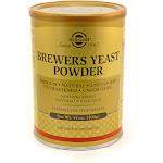 Solgar Brewer's Yeast Powder - 14 Ounces