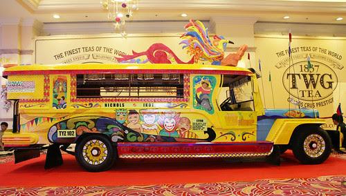 Resorts World Manila - Thrillathon 2013