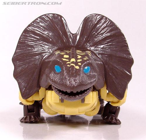 Iguanus (Crazybolt) -