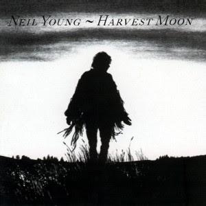 Harvest Moon (album)