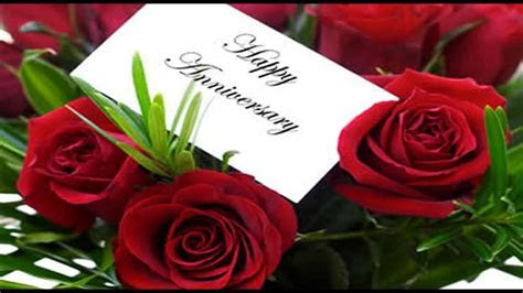 Wedding Anniversary Wishes HD Wallpaper   9to5animations