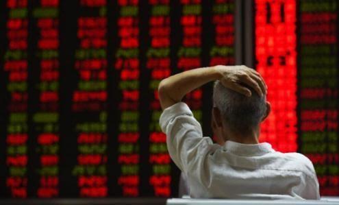 Petróleo, mercados financeiros e recessão global