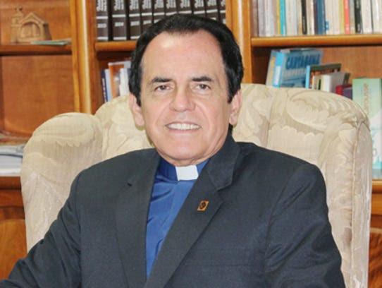 Federico Fernandez Baeza